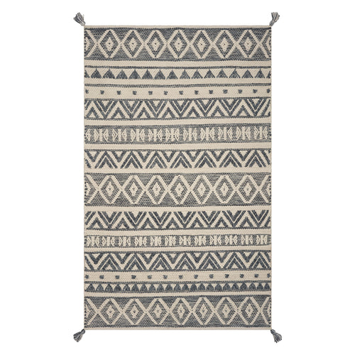Hang Ten Malibu Encinitas Handwoven Rug