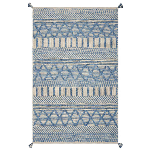 Hang Ten Malibu Santa Cruz Handwoven Rug