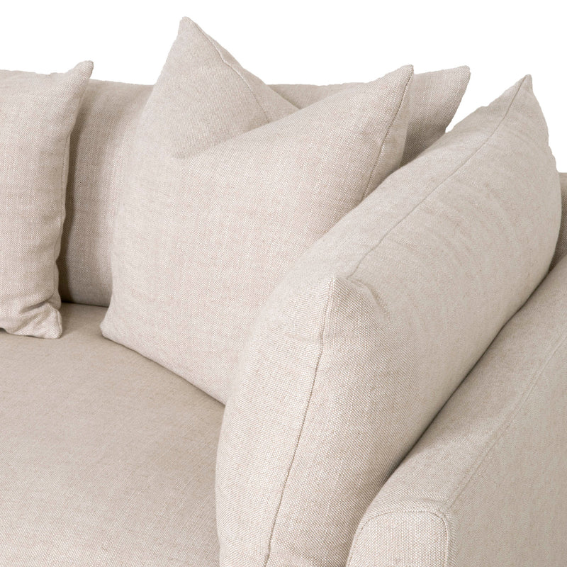 Haven LF Lounge Slipcover Sofa