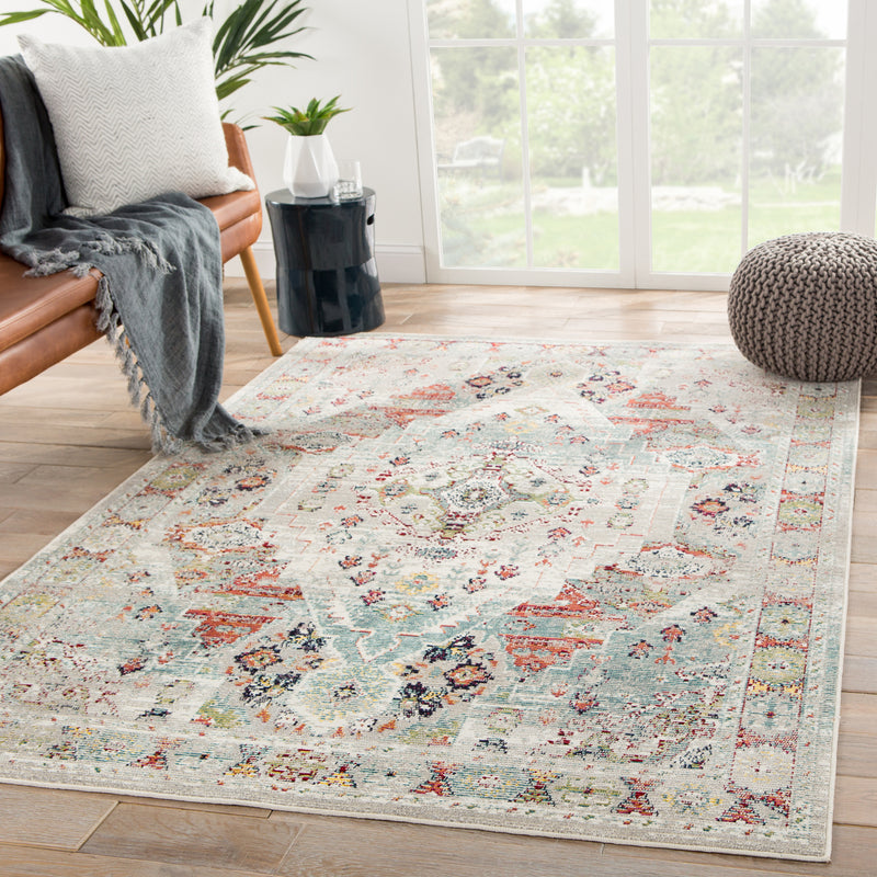 Jaipur Indie Farra Indoor/Outdoor Rug