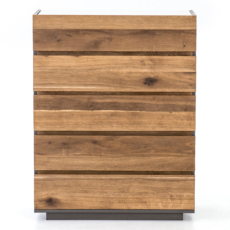 Four Hands Holland Tall Dresser