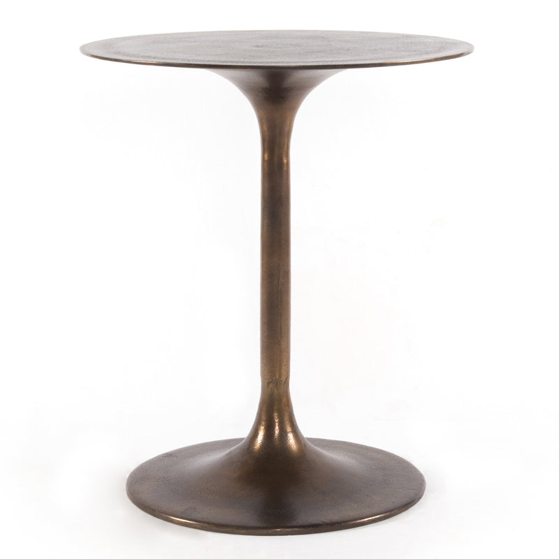 Four Hands Tulip Side Table