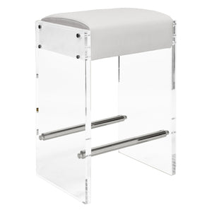 Worlds Away Indy Counter Stool