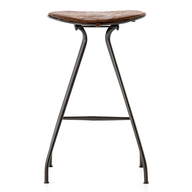 Four Hands Ryder Bar Stool