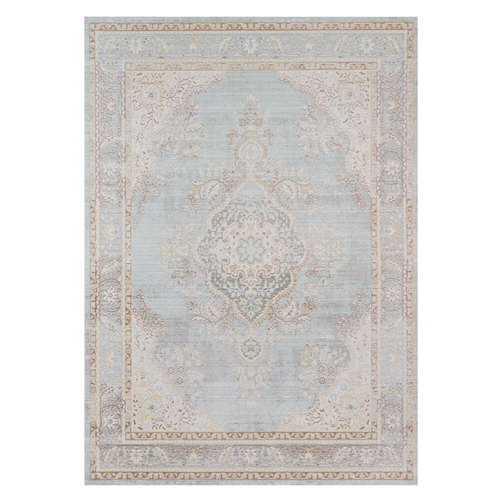 Josephine Medallion Machine Made Rug