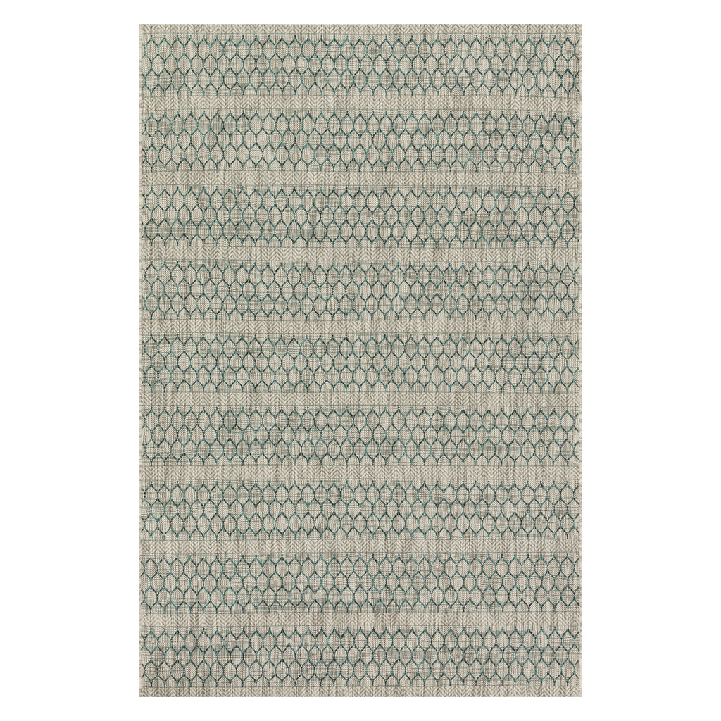 Loloi Isle Comb Indoor/Outdoor Rug