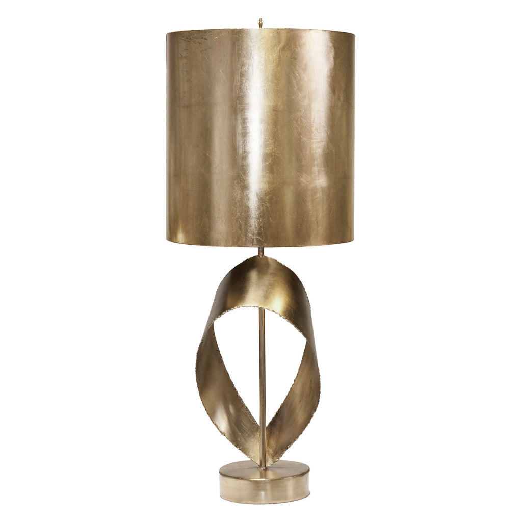 Worlds Away Jennings Table Lamp