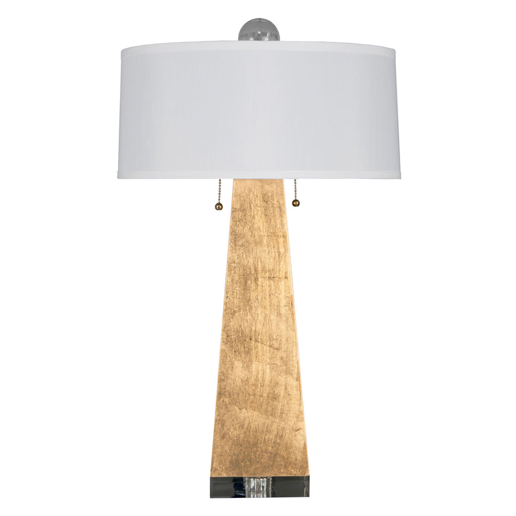Worlds Away Jill Table Lamp