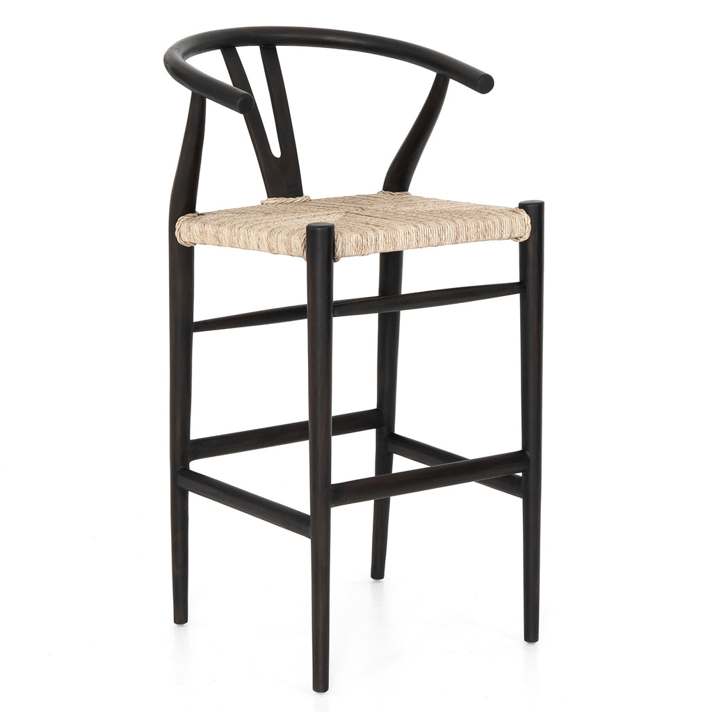 Four Hands Muestra Bar Stool