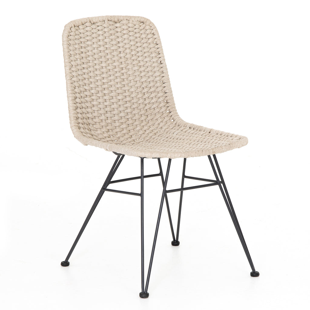 Four Hands Dema Outdoor Dining Chair