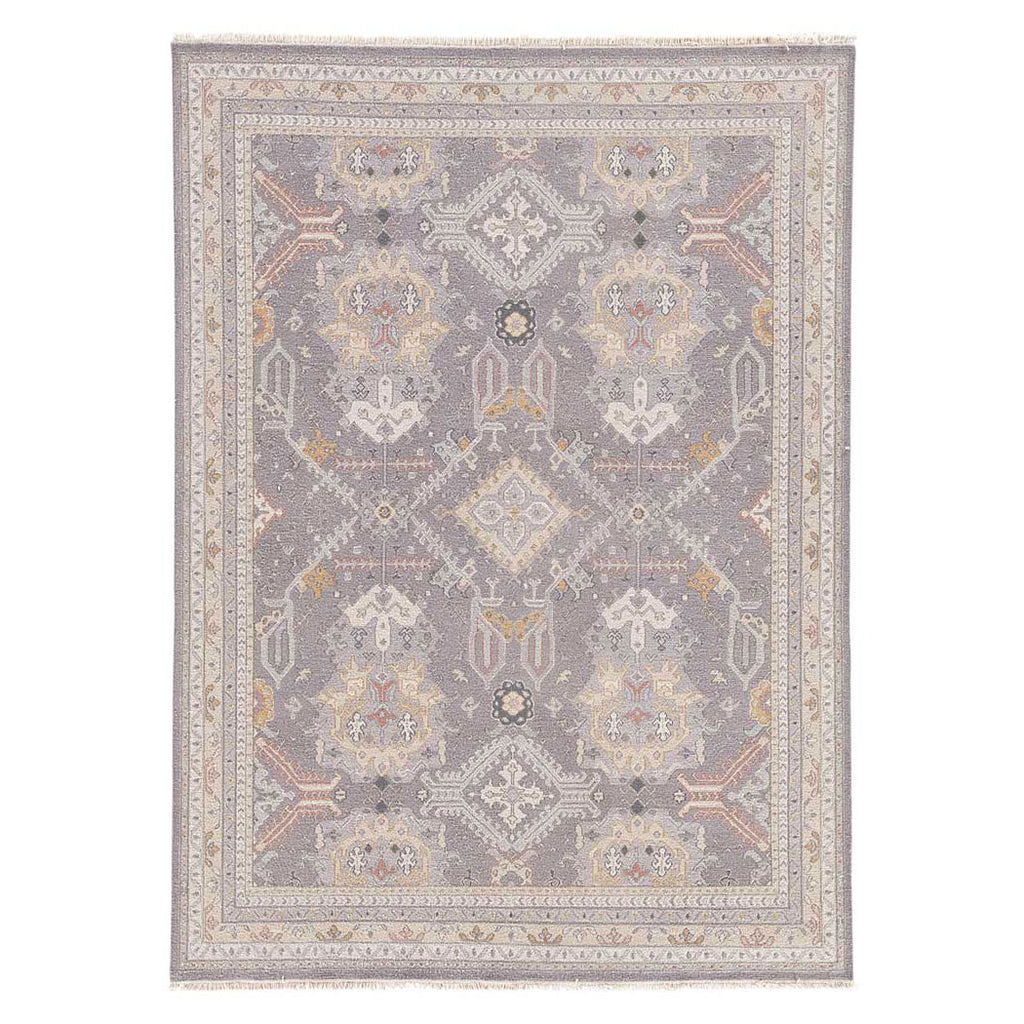 Jaipur Jaimak Wolter Hand Knotted Rug