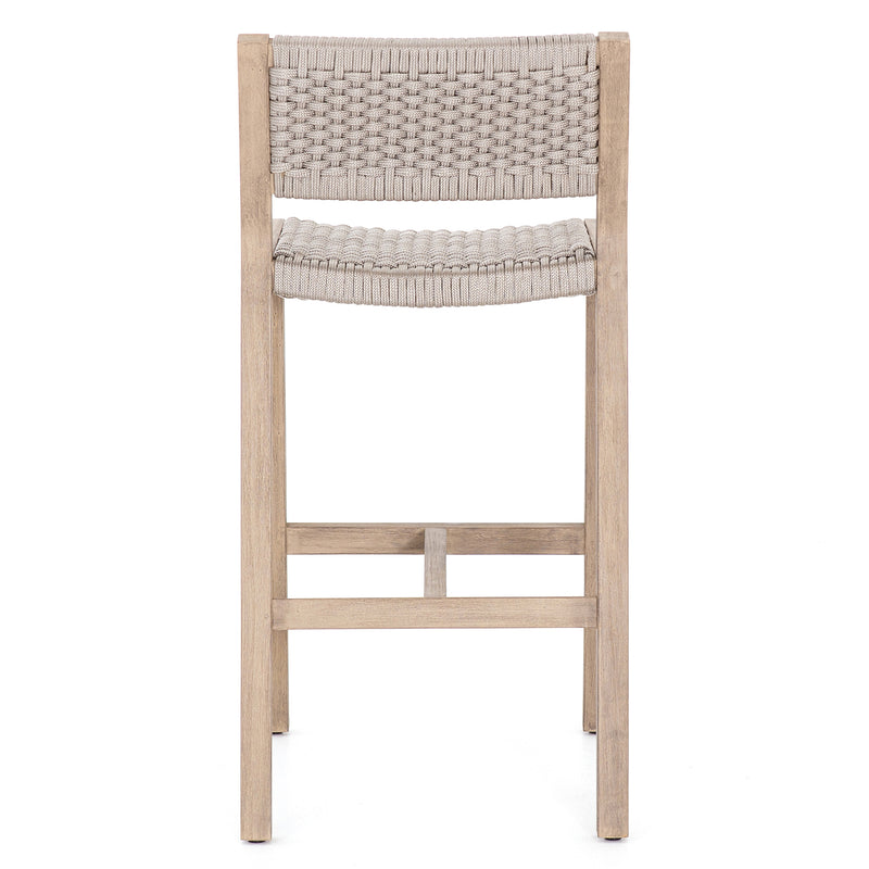 Four Hands Delano Outdoor Bar Stool