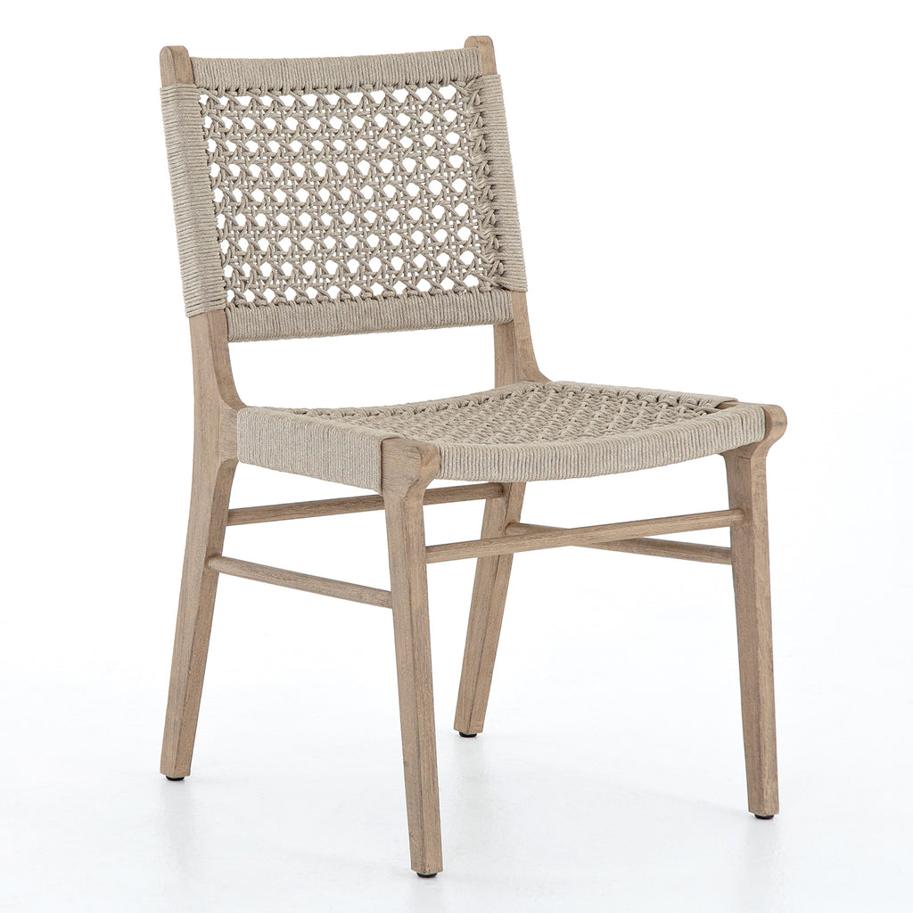 Four Hands Delmar Outdoor Dining Chair