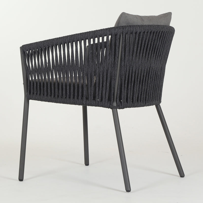 Four Hands Porto Outdoor Dining Chair