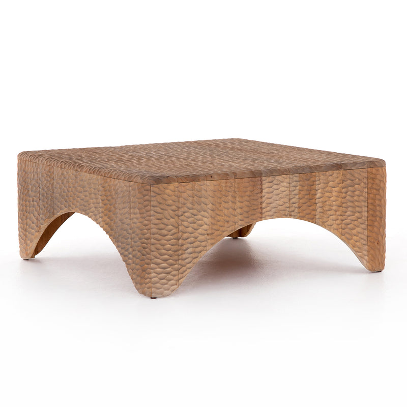 Four Hands Atrumed Coffee Table