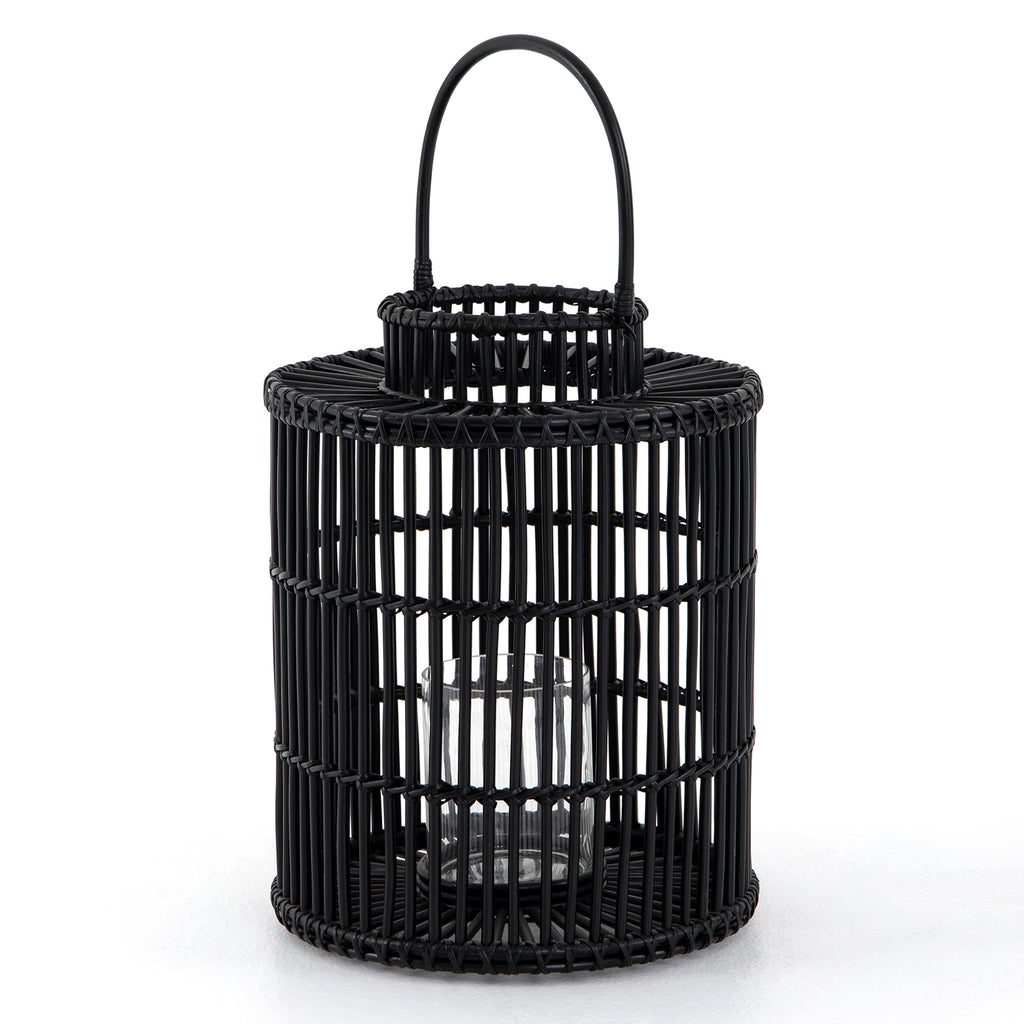 Four Hands Caraway Large Lantern
