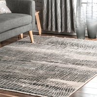 Everett Machine Made Rug
