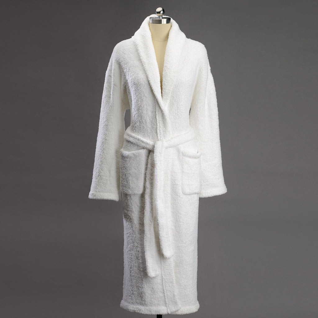 Kashwere Shawl Collar Robe