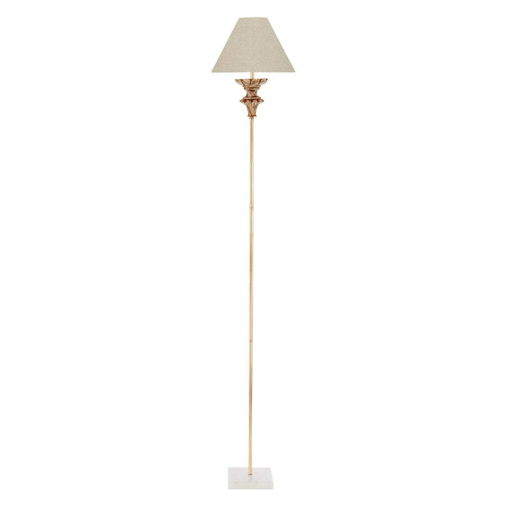 Aidan Gray Alana Floor Lamp Set of 2