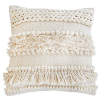 Pom Pom at Home Iman Throw Pillow