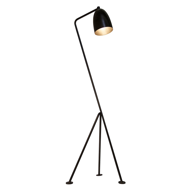 Noir Asti Floor Lamp