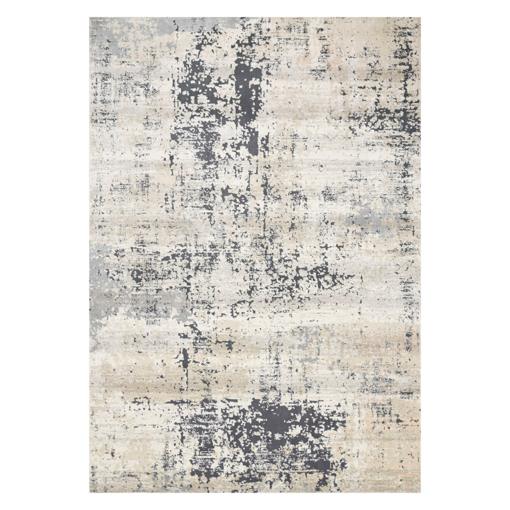 Loloi Lucia Granite Power Loomed Rug