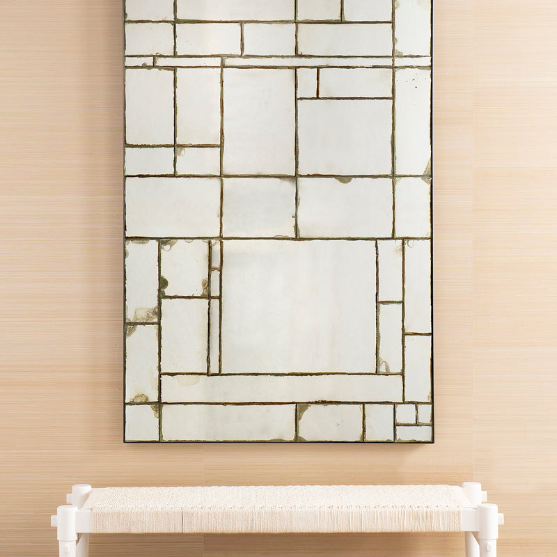 Bungalow 5 Leger Wall Mirror