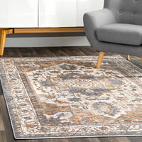 Lawther Machine Made Rug