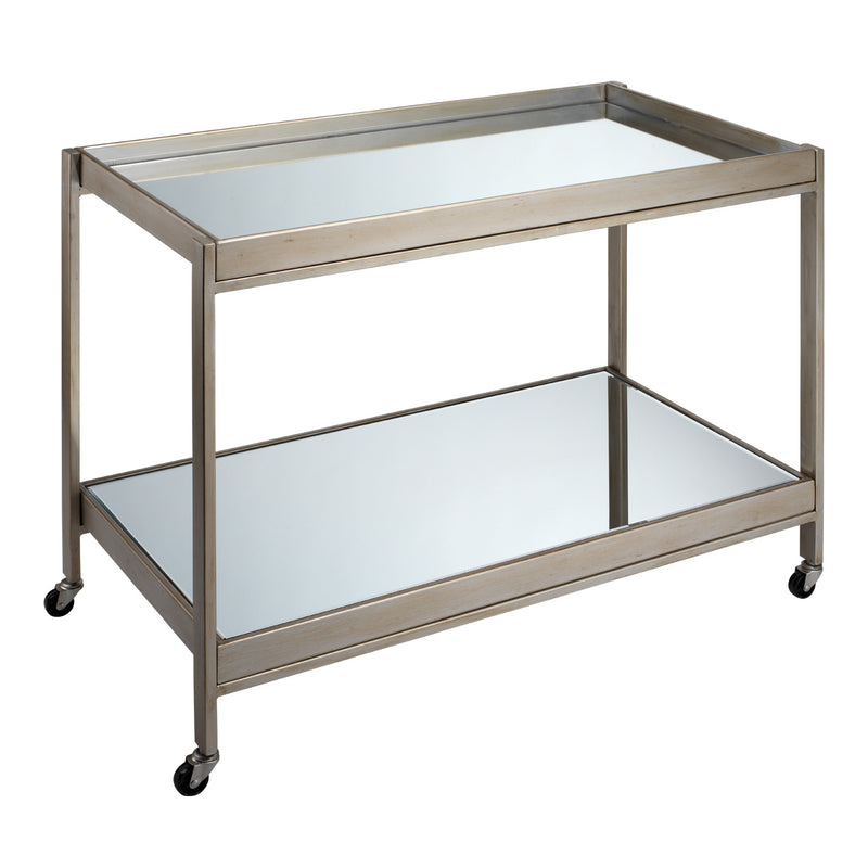 Milton Bar Cart