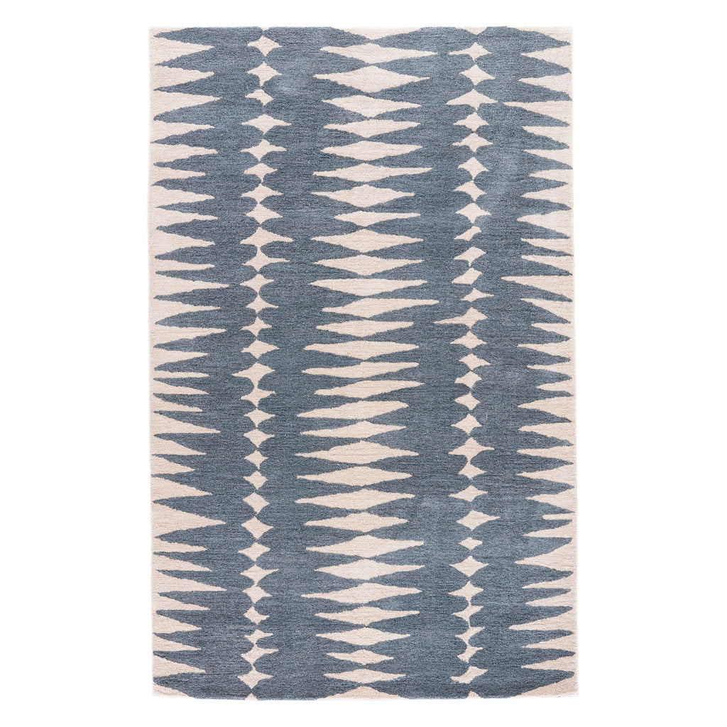 Jaipur En Casa By Luli Sanchez Tear Drops Hand Tufted Rug