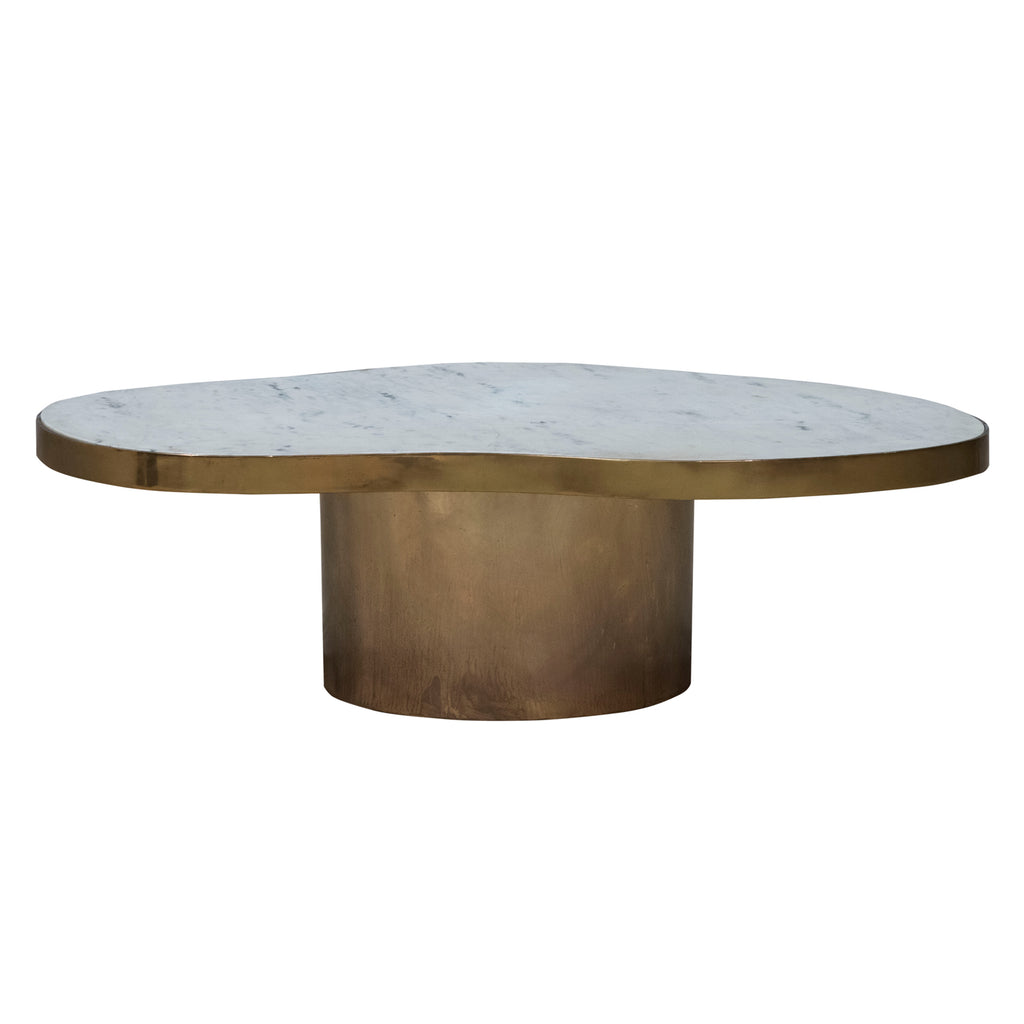 Union Home Kidney Coffee Table