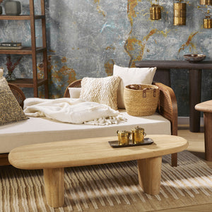 Union Home Laurel Coffee Table
