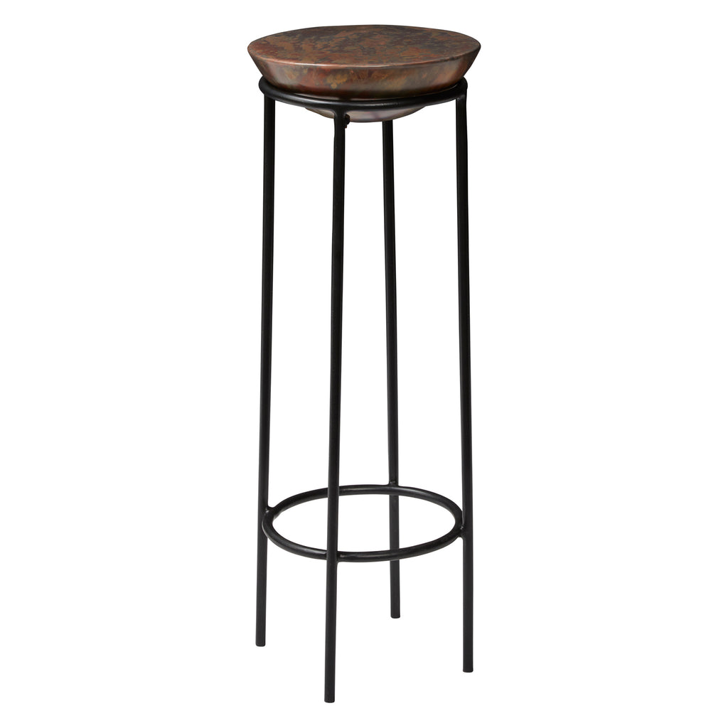 Union Home Disc Drink Table