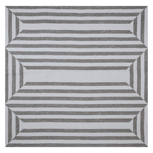 Libby Langdon Hamptons Emerson Oatmeal Indoor/Outdoor Rug