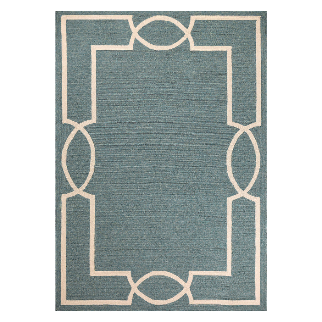 Libby Langdon Hamptons Madison Indoor/Outdoor Rug