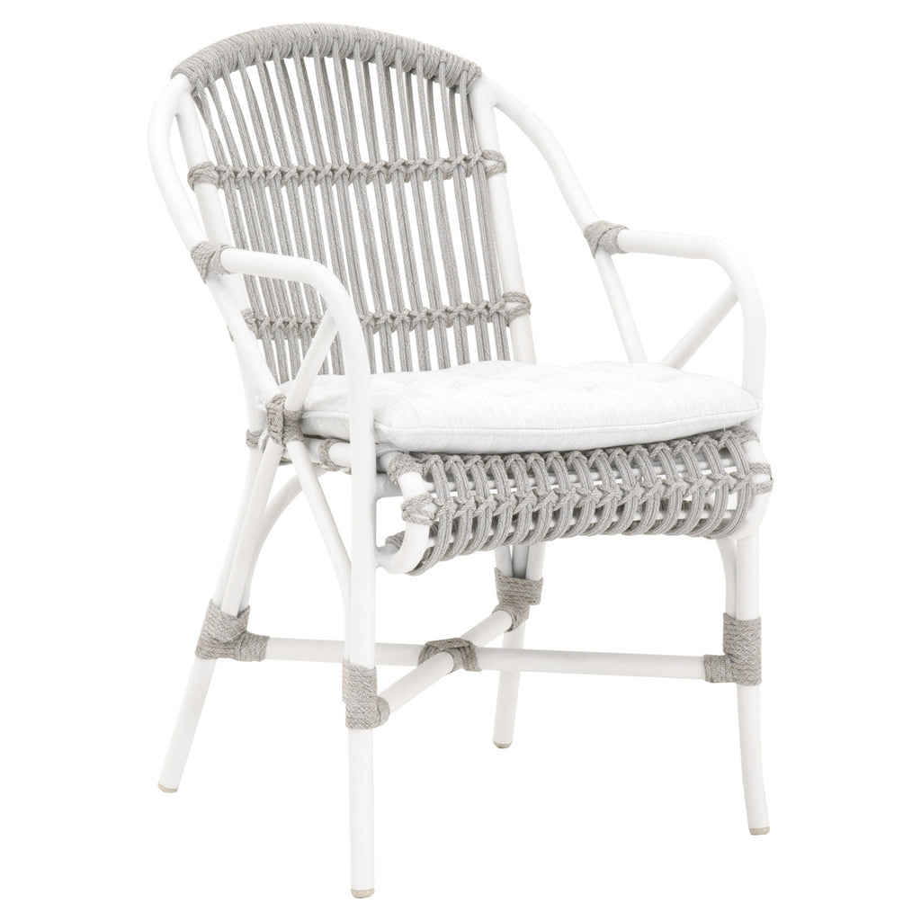 Lido Outdoor Arm Chair