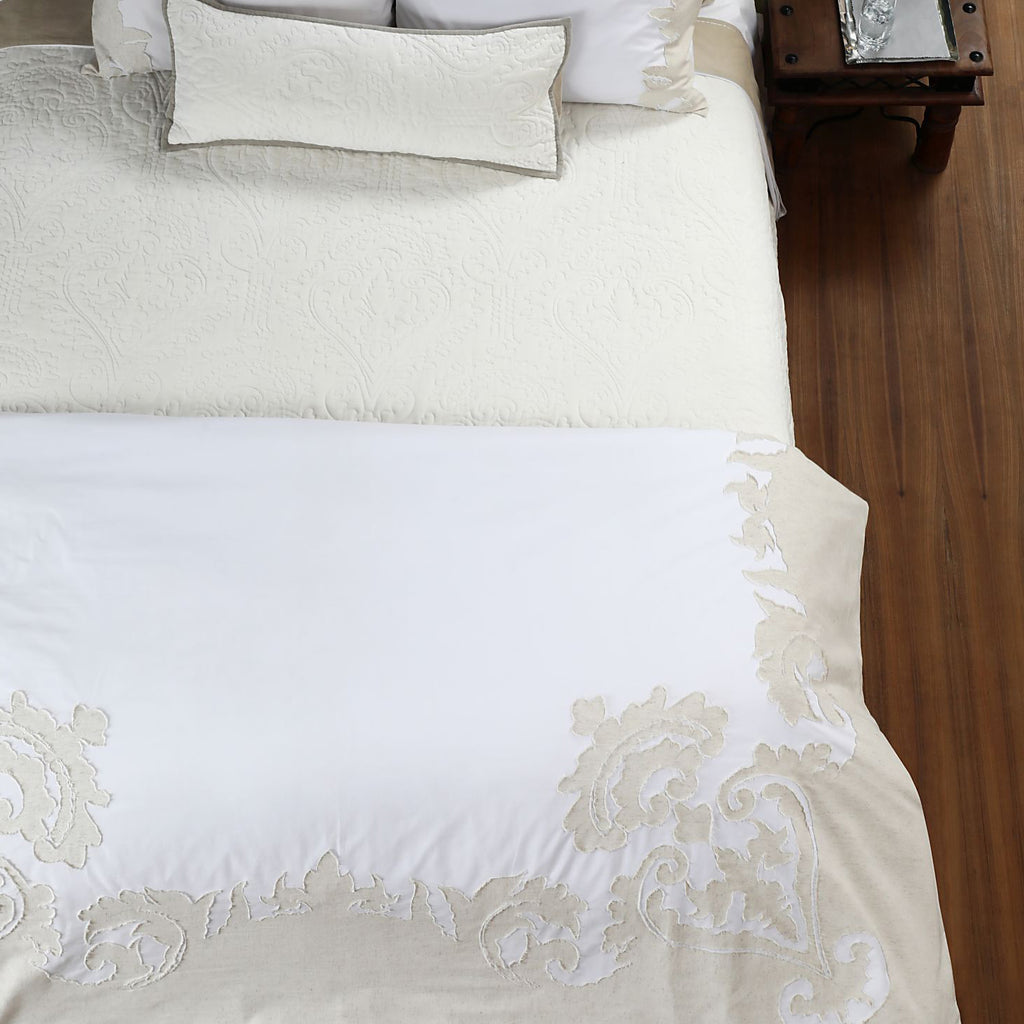 Avasa Home Lucy Duvet Cover