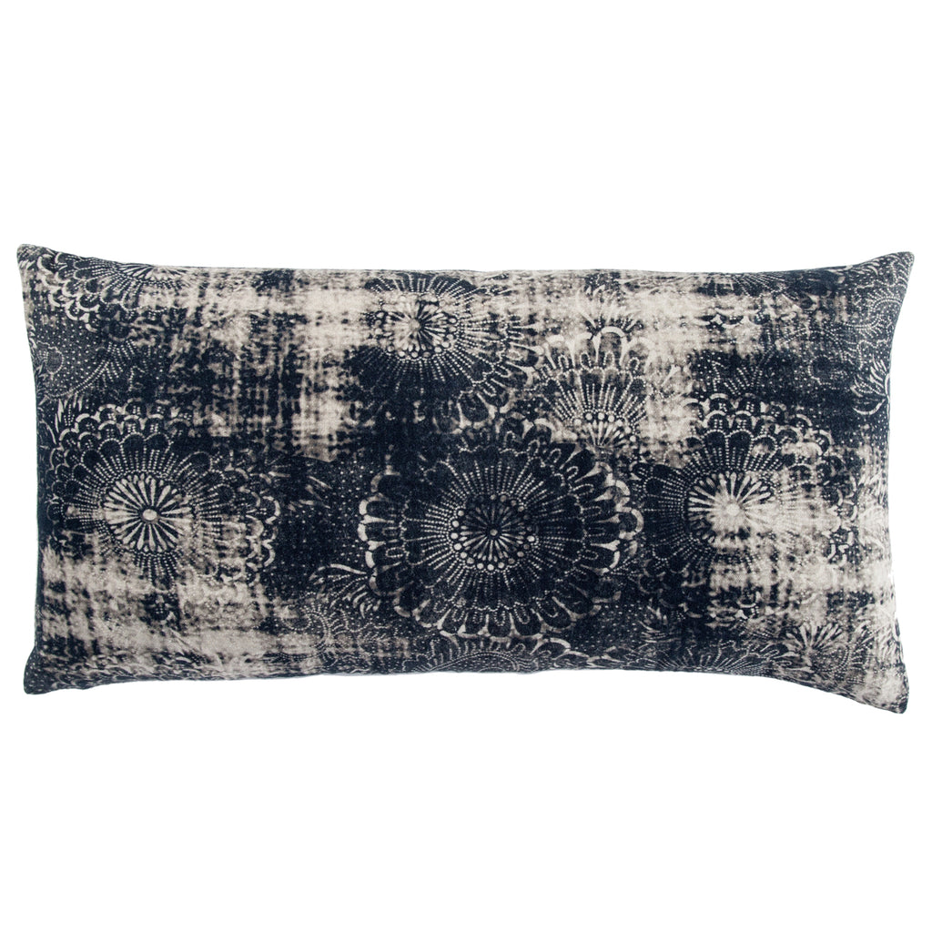 Jaipur Mercado Holi Throw Pillow