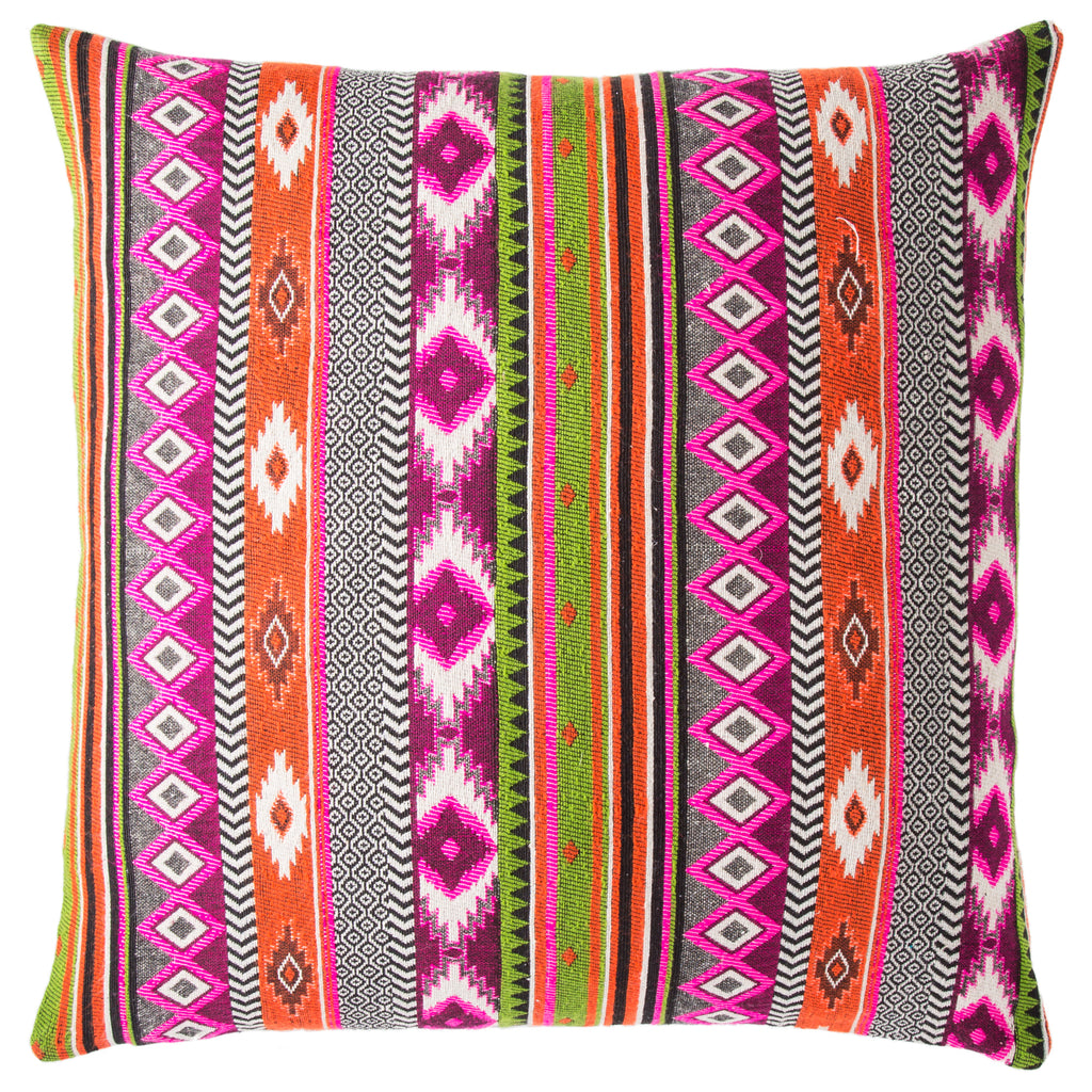Jaipur Morada Solea Throw Pillow
