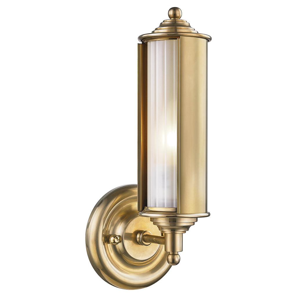 Mark D Sikes Classic No 1 Wall Sconce
