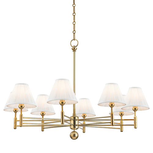 Mark D Sikes Classic No 1 Chandelier