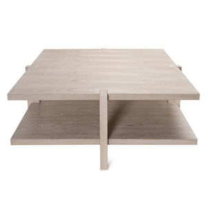 Worlds Away Medford Coffee Table