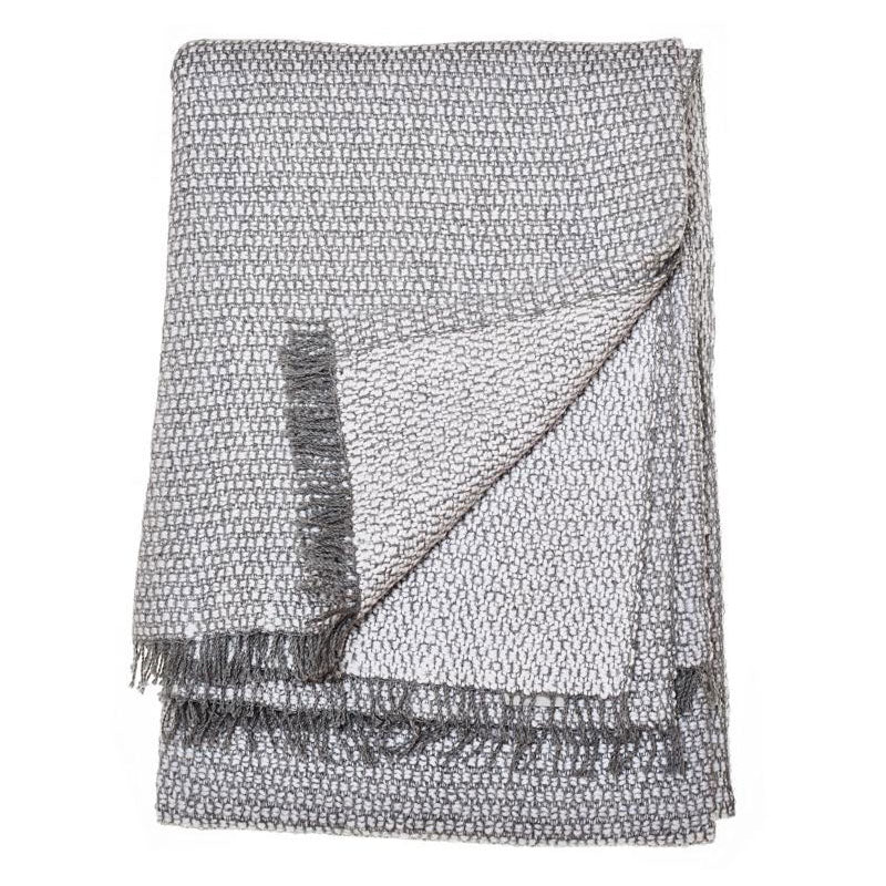 Sefte Misti Woven Throw Blanket