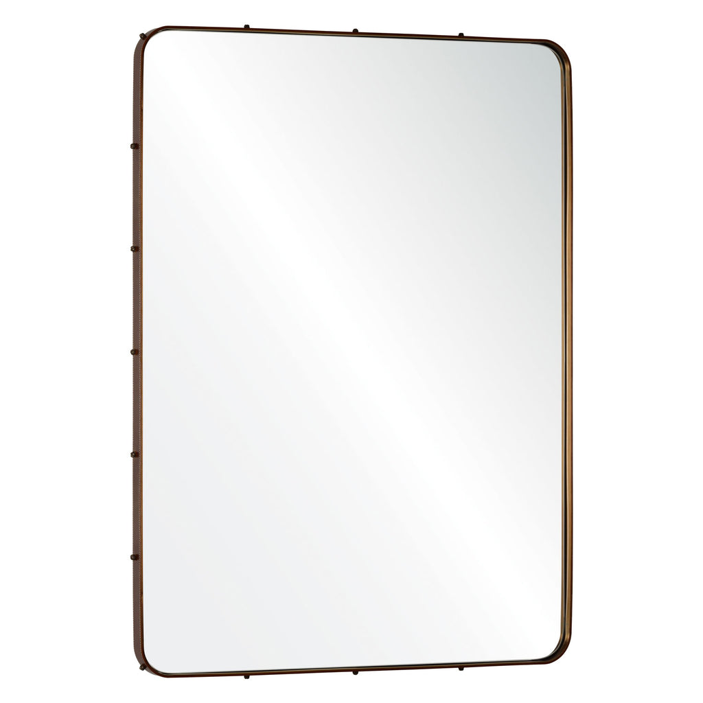 Michael S Smith for Mirror Image Home Ponti Wall Mirror