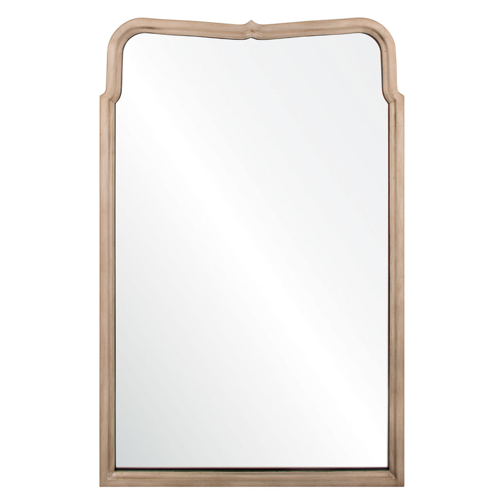 Michael S Smith for Mirror Image Flare Wall Mirror