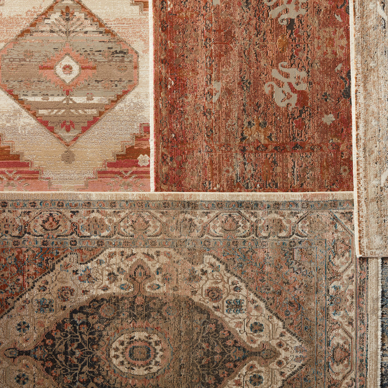 Jaipur Myriad Irenea Power Loomed Rug
