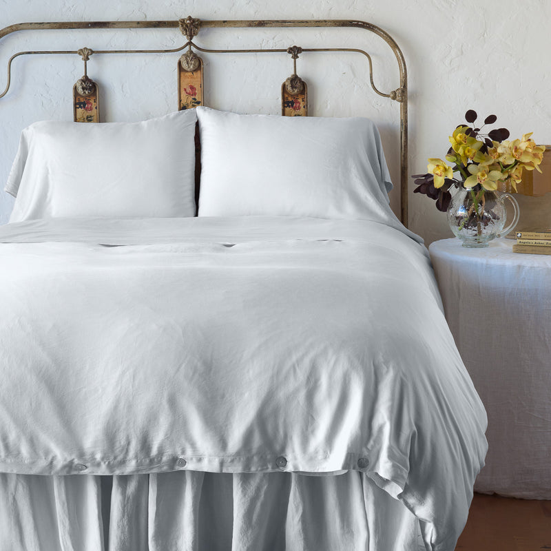Bella Notte Madera Luxe Duvet Cover