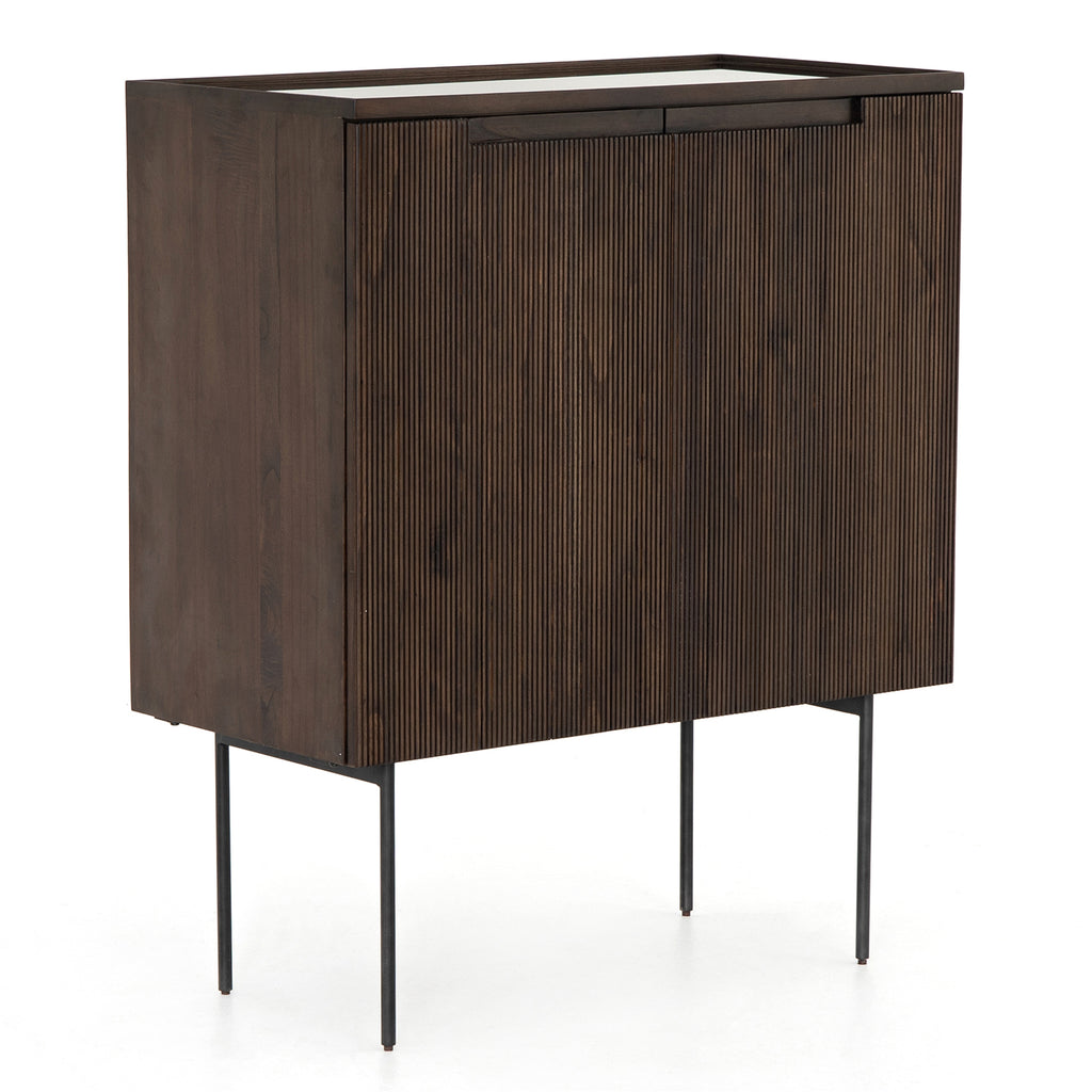 Four Hands Morrison Bar Cabinet