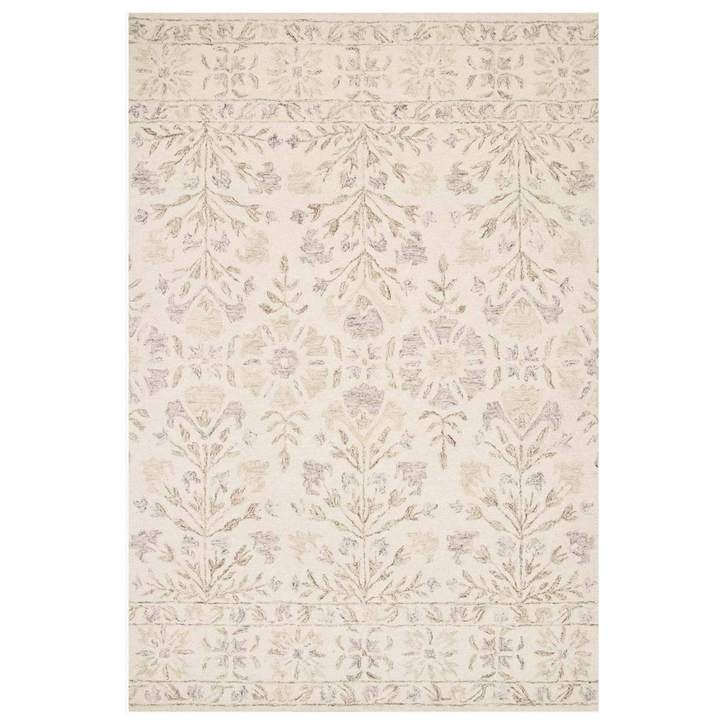 Loloi Norabel Bloom Hooked Rug