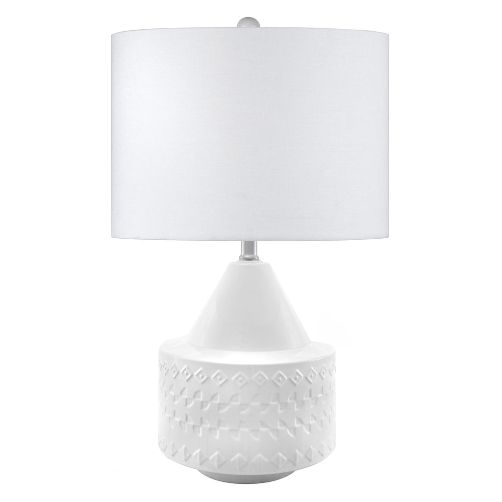 Garzon Table Lamp